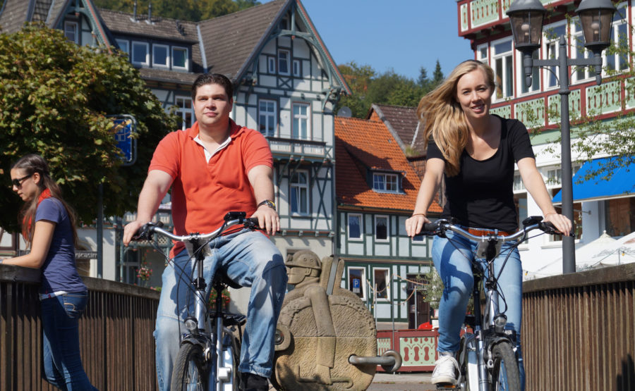 © Hildesheim Marekting GmbH Bad Salzdetfurth