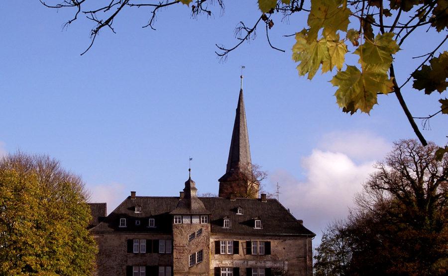 © Hans-Oiseau Kalkmann Schloss Bodenburg
