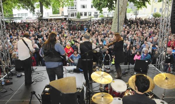 © Oliver Brinn-Holtz Jazztime Hildesheim