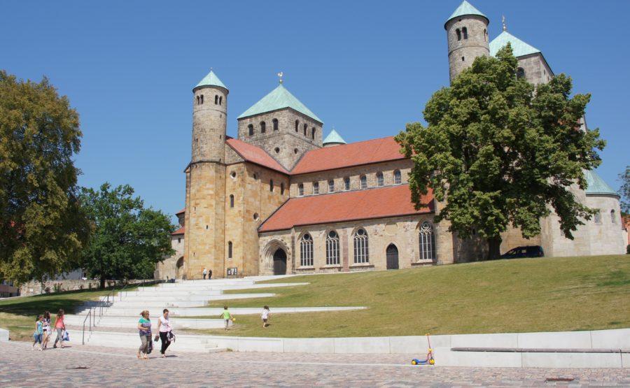 © Hildesheim Marketing GmbH Welterbetag Hildesheim