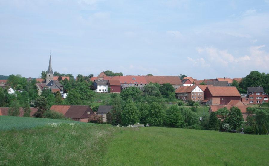 © Barbara Staschek Bad Gandersheimer Ortsteil Gehrenrode