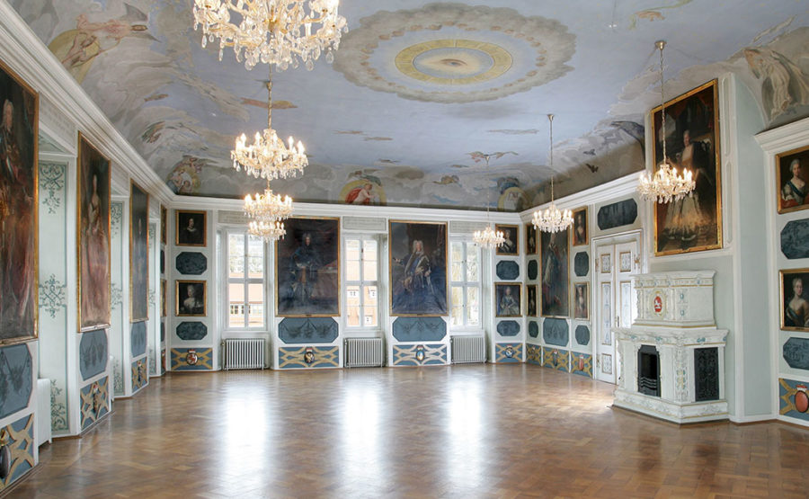 © Portal zur Geschichte Klosters Brunshausen
