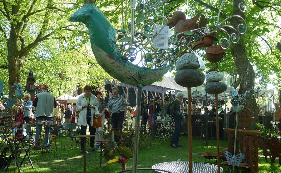 © Stadt-Events Hannover Garten und Wellnessfest Bad Salzdetfurth