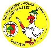 © Alte Schützengilde von 1813 zu Sarstedt e.V. Schützenfest Sarstedt