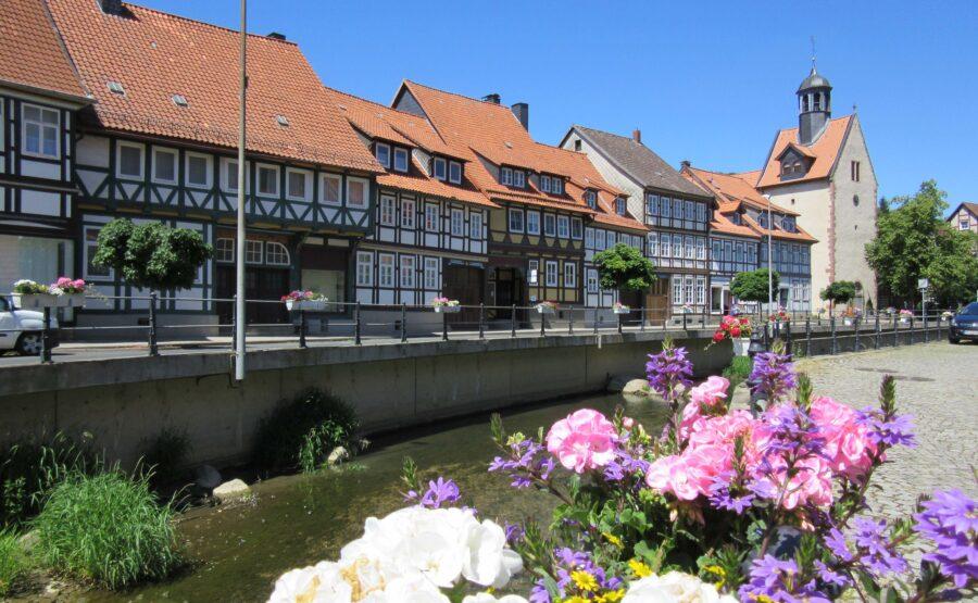 © Danuta Ratke Stadt Bad Salzdetfurth
