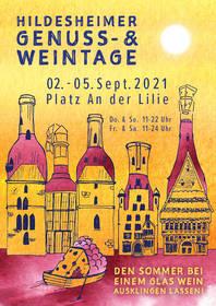 © G1-Events Ralf Gurnhofer  Hildesheimer Genuss- und Weintage